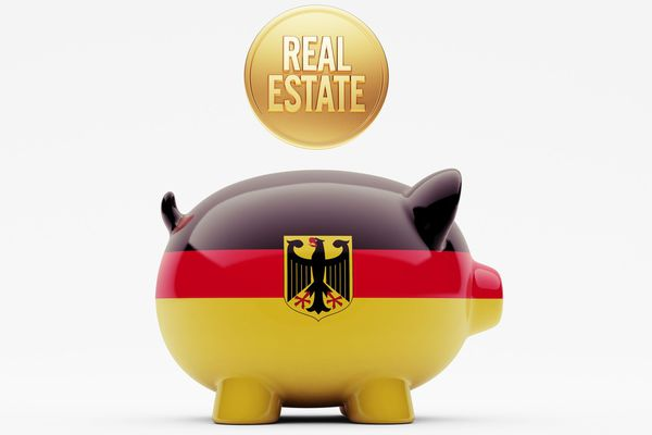 Germany: how to rent and earn nothing