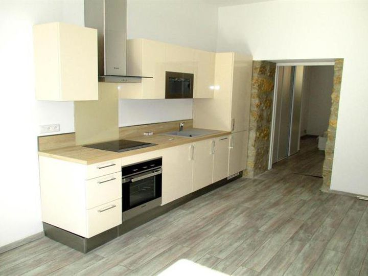 Apartment in city Nice