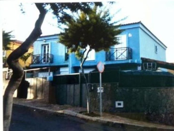 Detached house in city Tacoronte