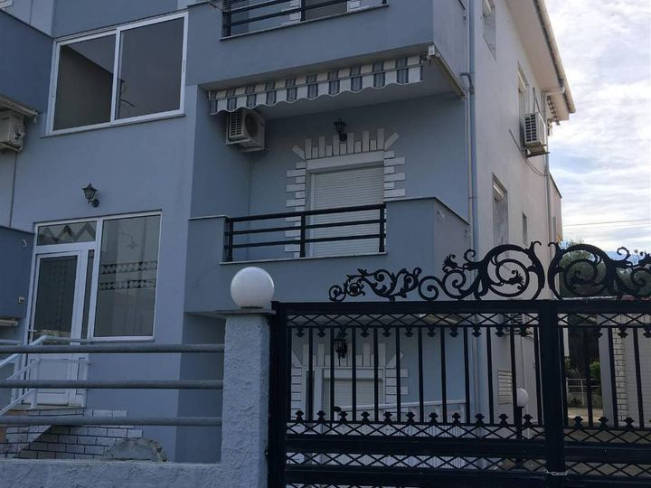 Apartment house in city Thasos
