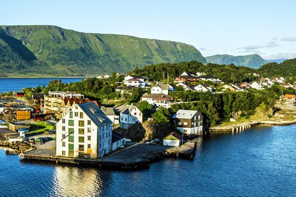 Real estate in Norway is 2 times more expensive than 10 years before