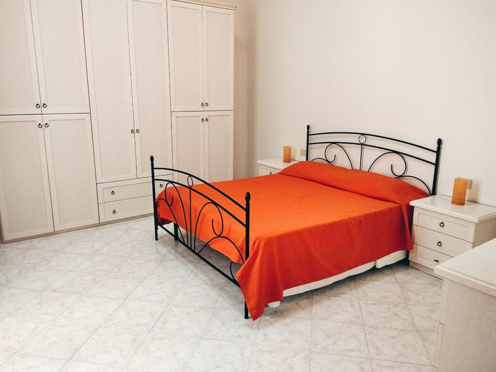 Apartment in city Trapani