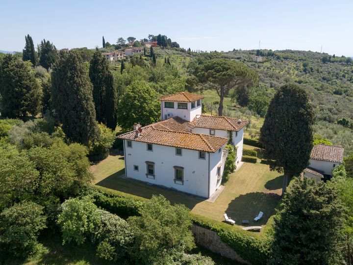 Villa in city Florence