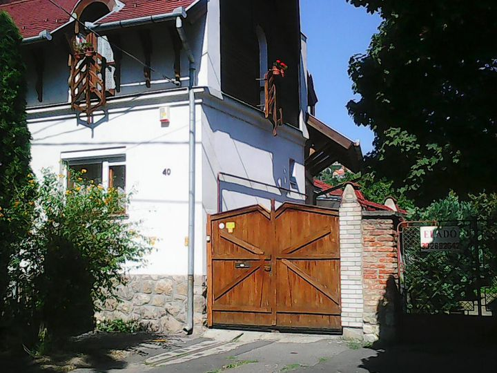 House in city Pech