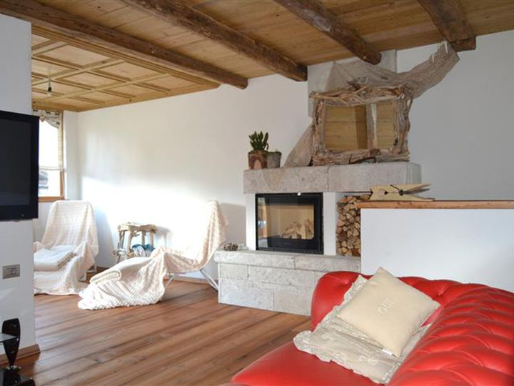 Apartment in city Bellamonte