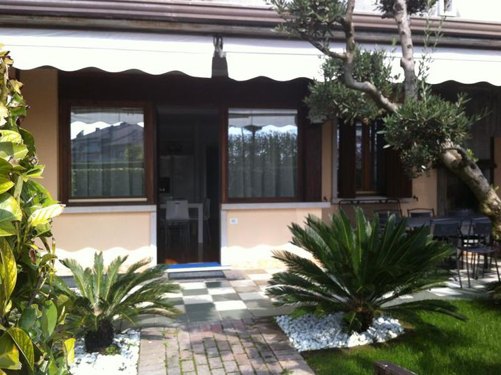 Apartment in city Castelnuovo del Garda