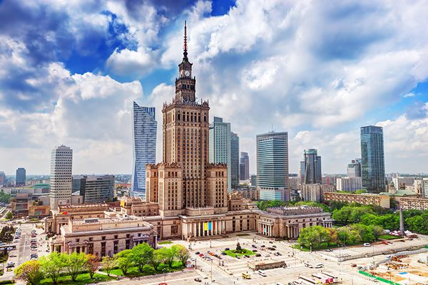 Poland and Romania – leaders of the commercial real estate market in Central Europe