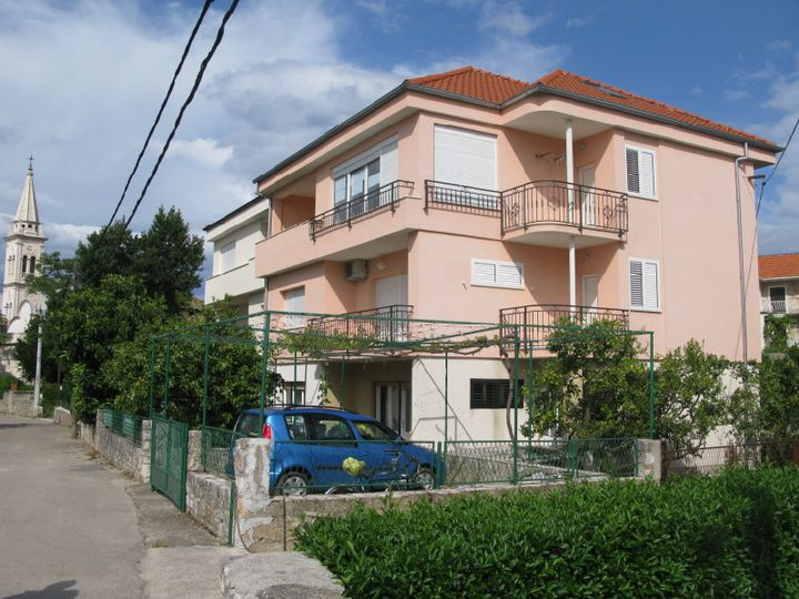 Apartment in city Hvar
