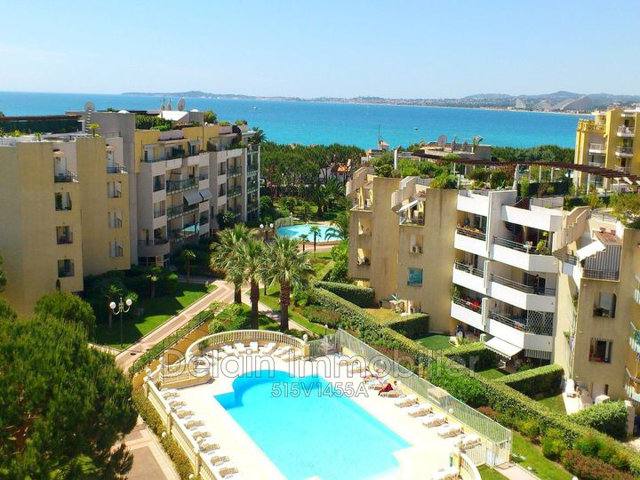 Apartment in city Cagnes-sur-Mer