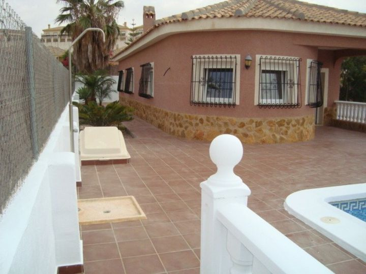 Villa in city Murcia