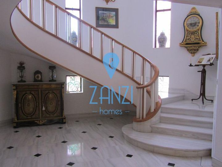 Villa in city Rabat