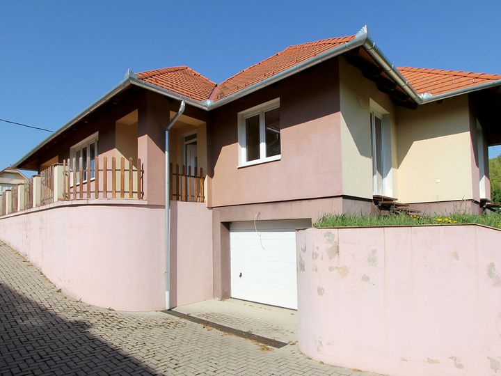 House in city Zalacsany