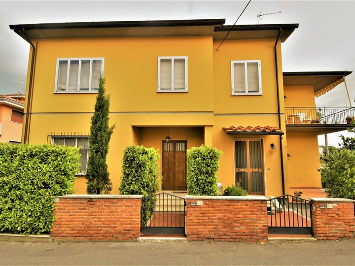 House in city Montecatini Terme