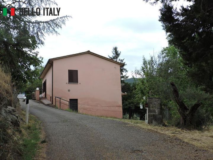 Cottage in city Lisciano Niccone