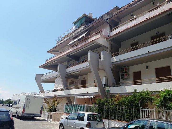 Apartment in city Scalea
