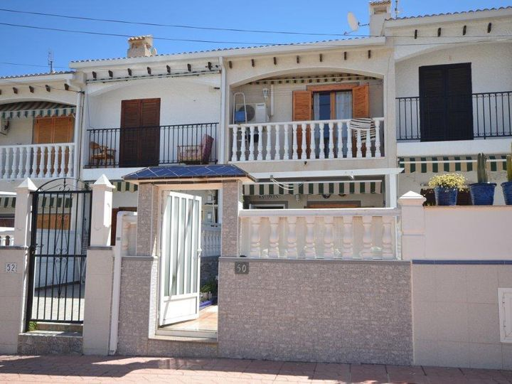 Townhouse in city Gran Alacant