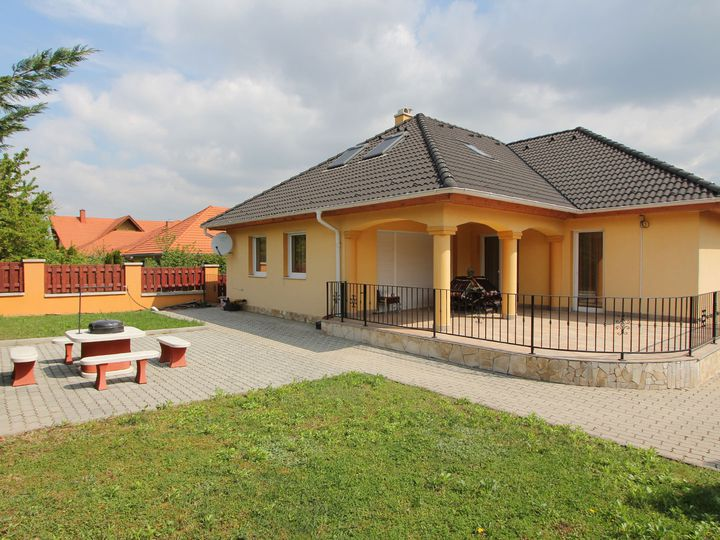 House in city Tapolca