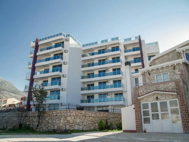 Apartment in city Dobra Voda