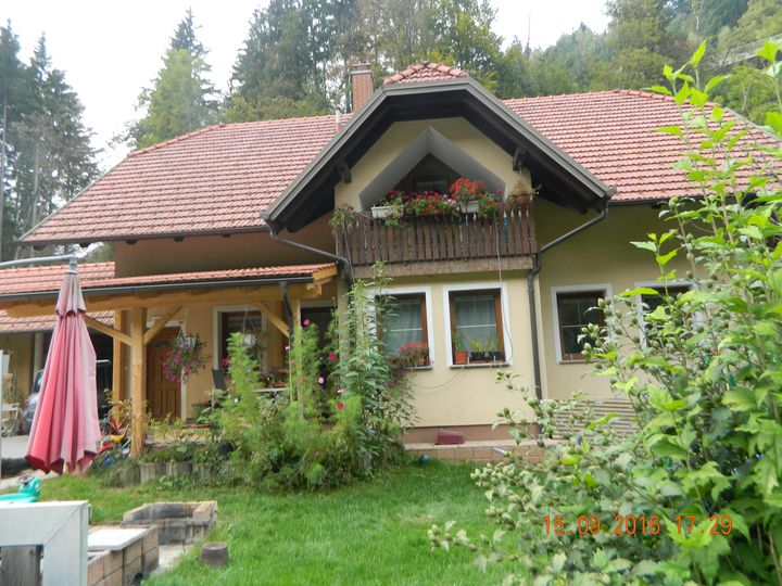 Detached house in city Vransko