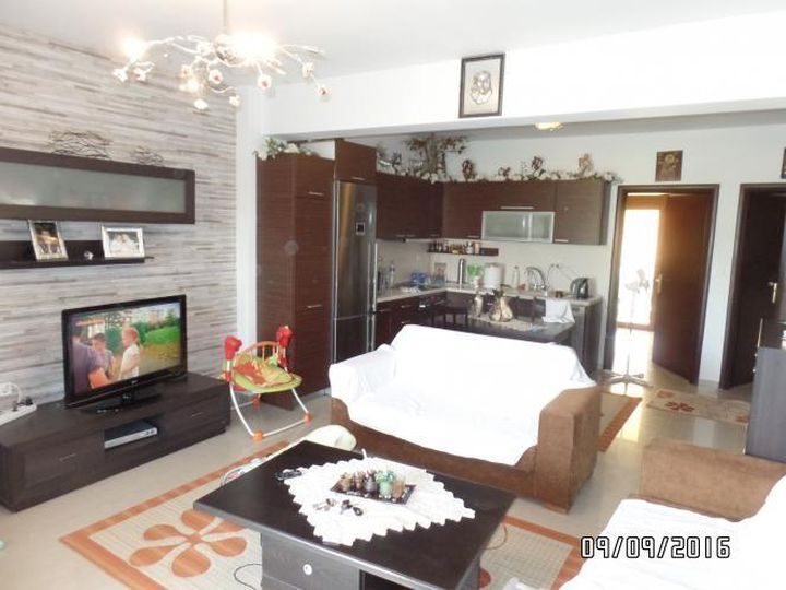 Apartment in city Nea Moudania