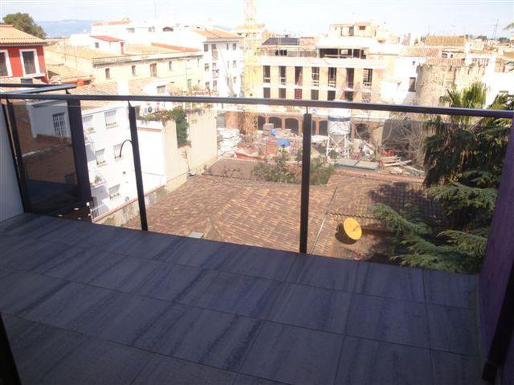 Apartment in city Cambrils