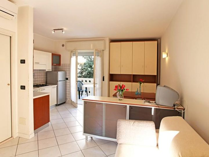Apartment in city Bibione