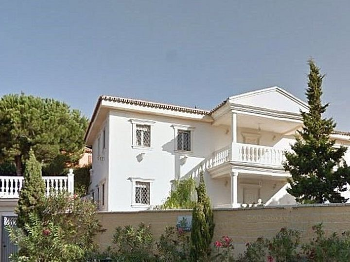 Villa in city Marbella