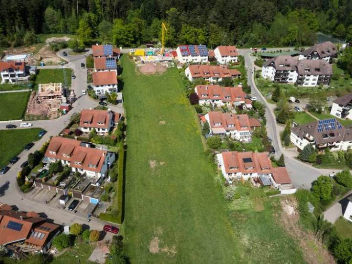 Land in city Bad Liebenzell
