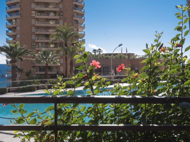 Apartment in district Monte-Carlo in city Monaco
