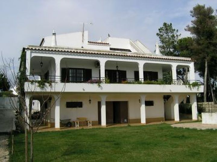 Villa in city Alvor