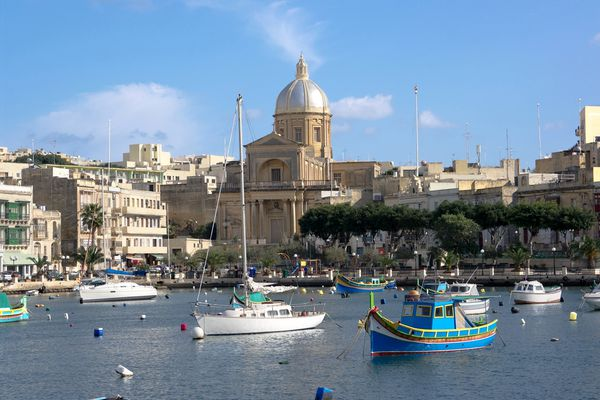 In Malta the cost of renting a one-bedroom apartment increased by 38% in 4 years
