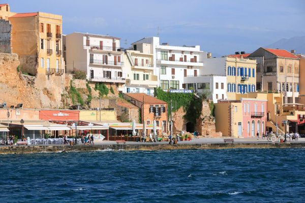 The real estate market in Greece: the causes of stagnation