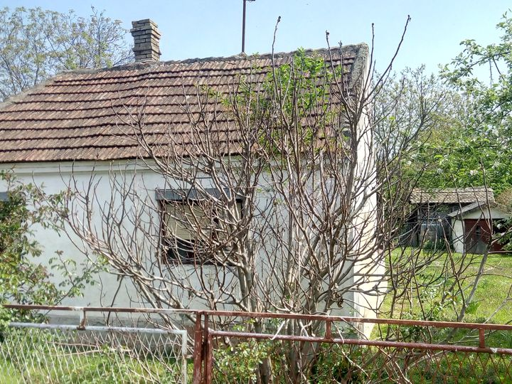 Detached house in city Obrenovac