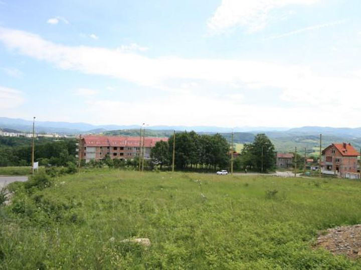Land in city Gabrovo