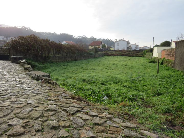 Land in city Viana do Castelo