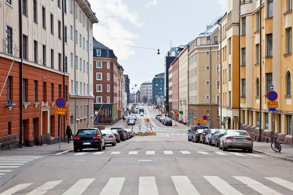 In Finland rates of real estate taxes may increase