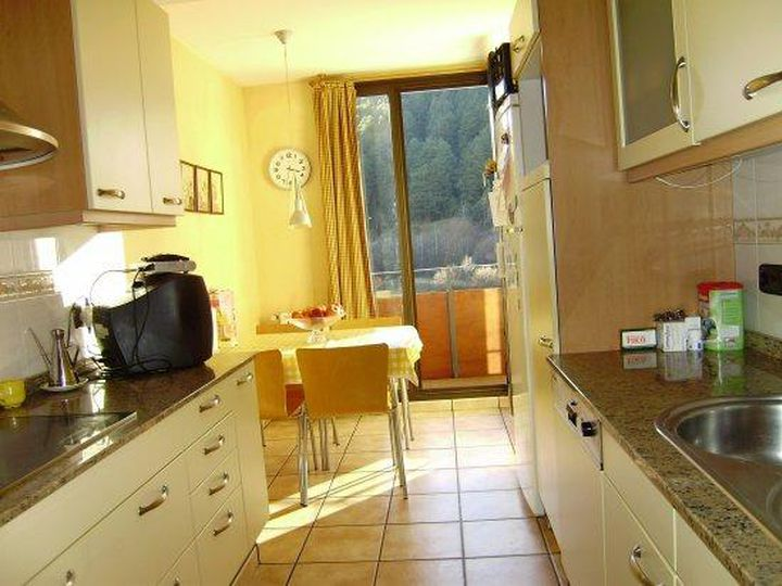 Apartment in city Ordino