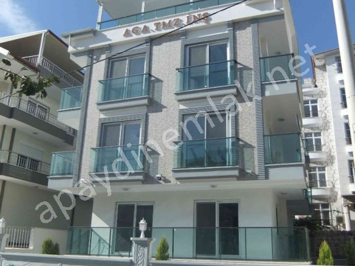 Apartment in city Didim