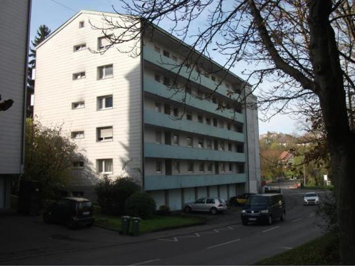 Apartment house in city Leonberg