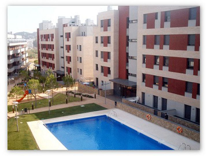 Apartment in city Lloret de Mar