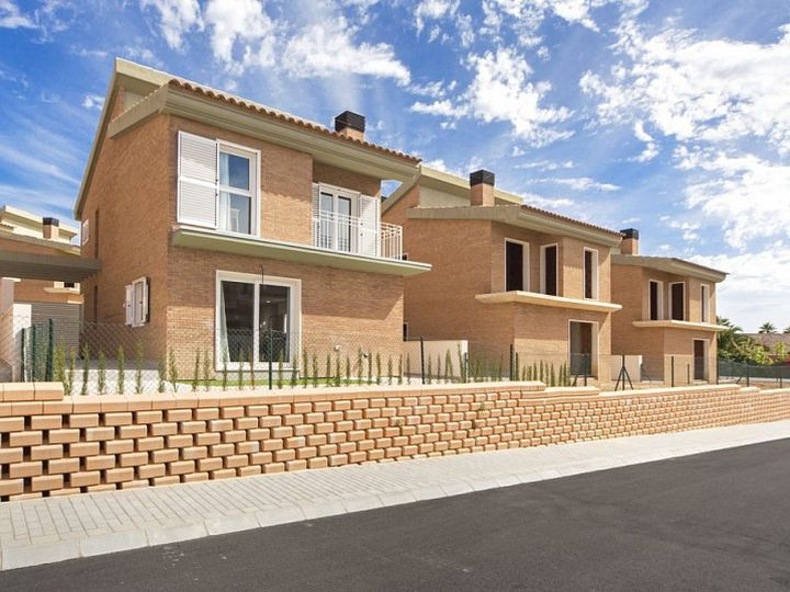 House in city La Nucia