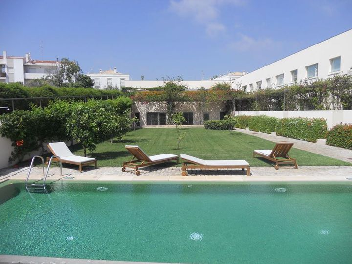 Apartment in city Tavira