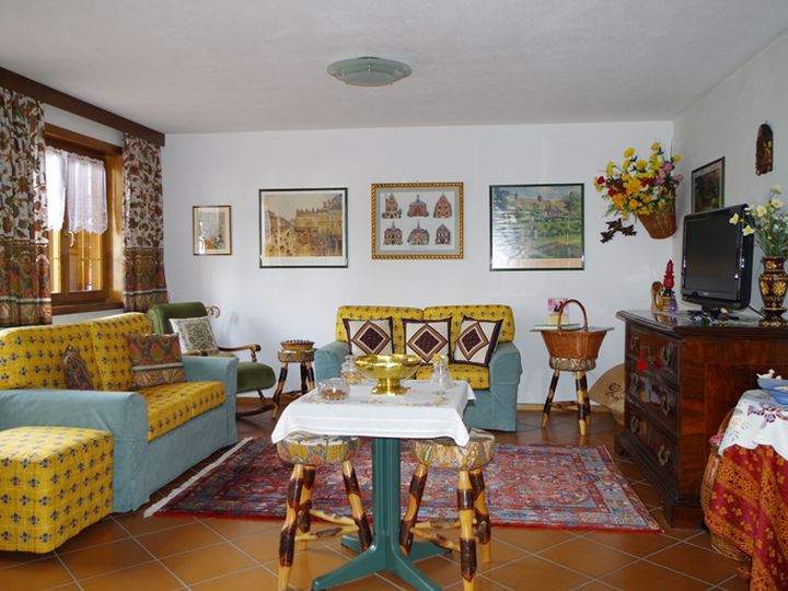 Apartment in city Cavalese