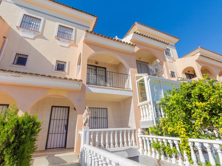 House in city Orihuela