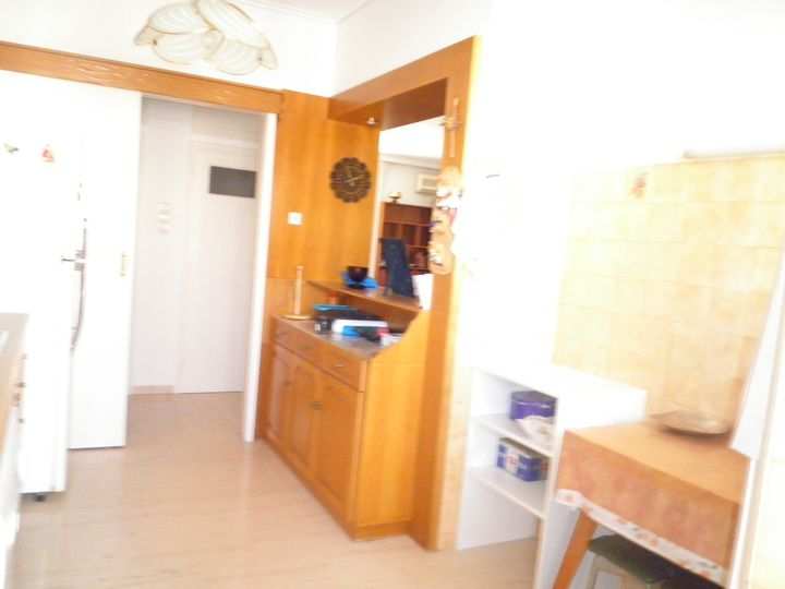 Apartment in city Argiroupoli