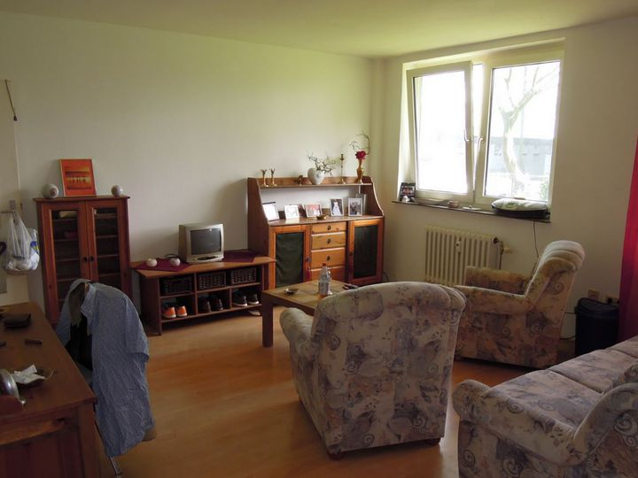 Apartment in city Dortmund