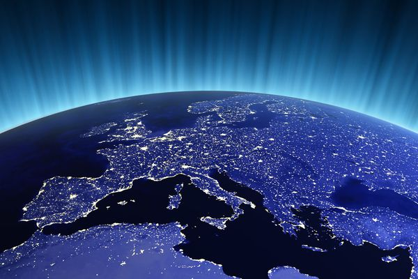 5 strongest European markets in the Q2 of 2016