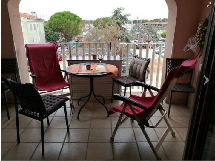 Apartment in city Novigrad