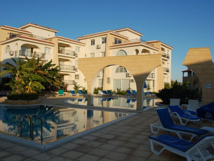 Penthouse in city Famagusta (Gazi Magusa)
