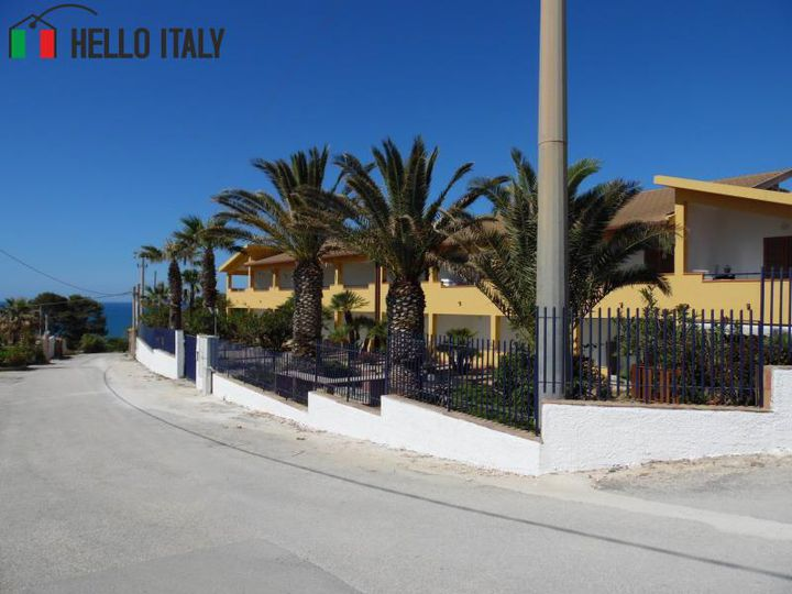 Apartment in city Sciacca